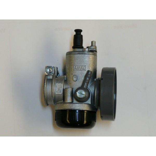 Carburador Amal Arreche 418/B/405