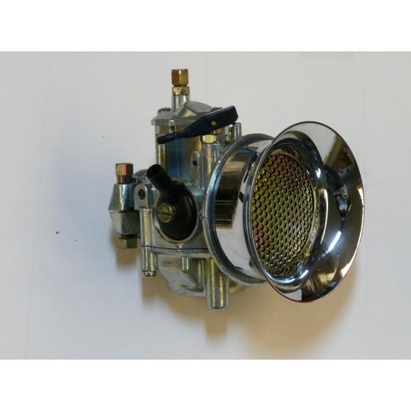 Carburador DellOrto Arbeo SHB 18/B