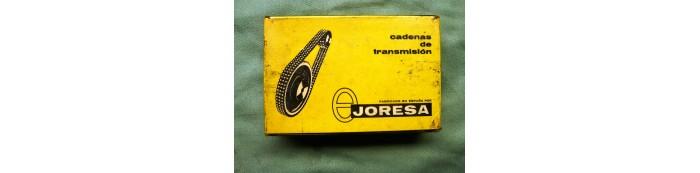 Cadenas transmisión